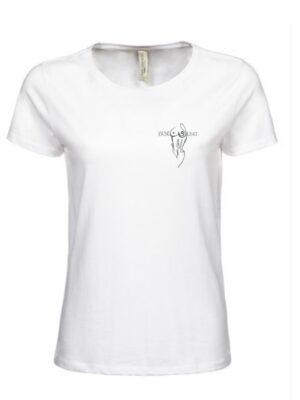Damski T-shirt   PY Akt