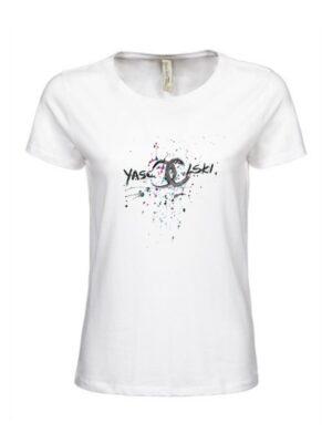 Damski T-shirt   PY Art