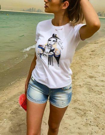 Tshirt Donatella 01